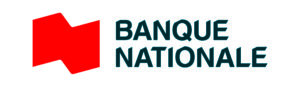 Logo Banque Nationale.